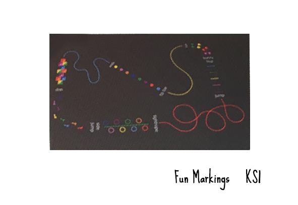 ks1 markings