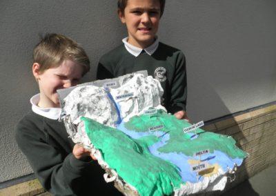 River Models