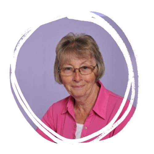Mrs M Bridle