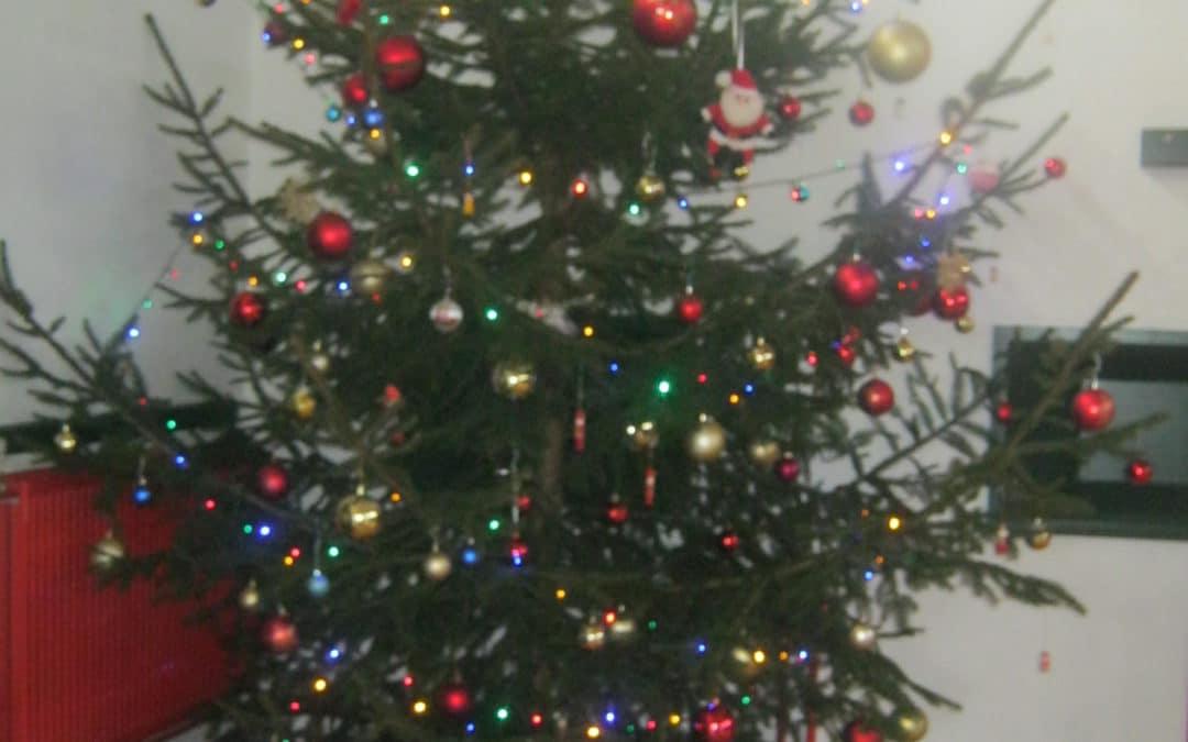 KS2 Christmas
