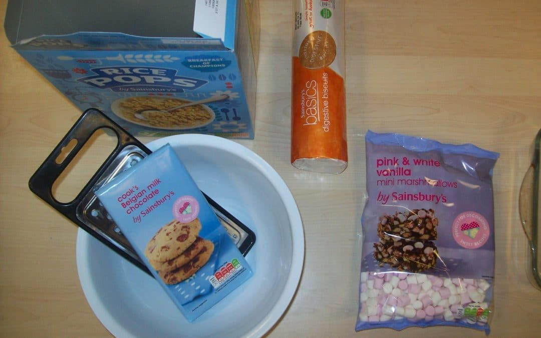 The Chocolate Rock Cycle – a very sweet activity!