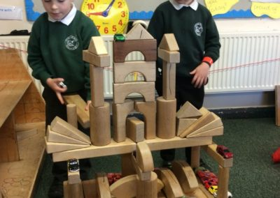 Collaborative Constructions