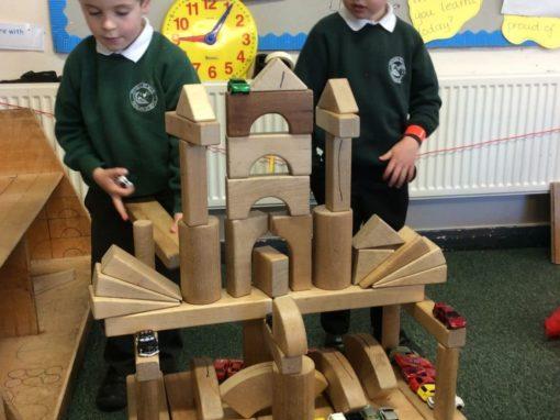 Collaborative Constructions