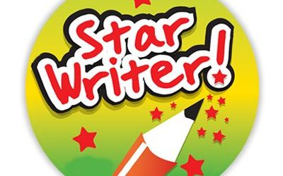 Year 6 Autumn Star writers