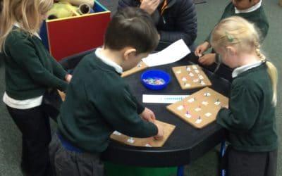 EYFS Maths Parent Workshop