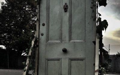 A Door Opens to Creative Writing
